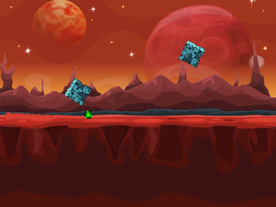 Mars Leap screenshot 7