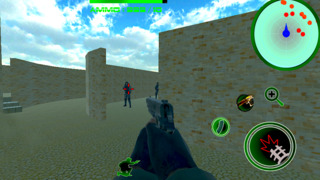 Critical Strike Terrorist Attack CS screenshot 4