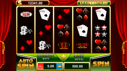 Jackpot Slots Machines - Free Carousel Slots screenshot 1