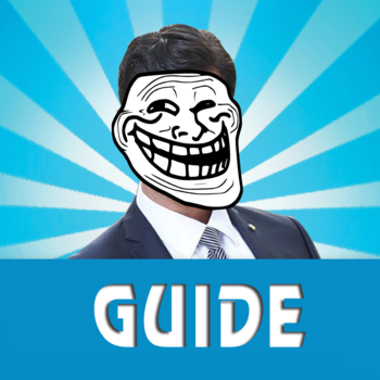 Troll Face - Many way to troll your friend