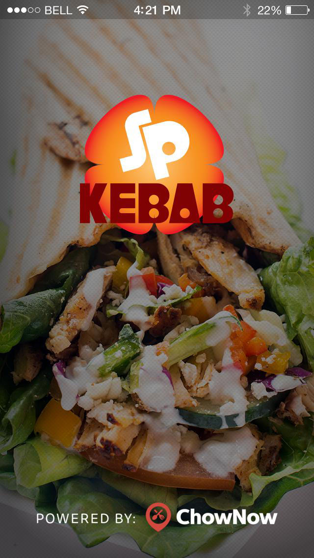 SP Kebab screenshot 1