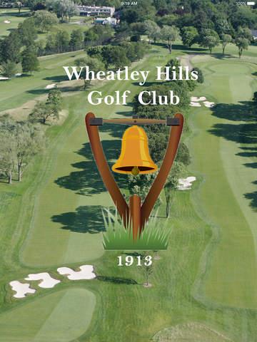 Wheatley Hills Golf Club screenshot 3