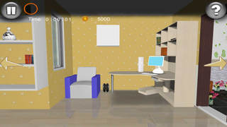 Can You Escape 15 Confined Rooms Deluxe screenshot 1