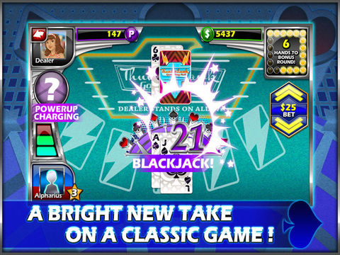 Blackjack : Max Limit  21 Casino screenshot 6
