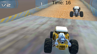 Multiplayer Real Car Racing Rivals Free Online Game screenshot 3