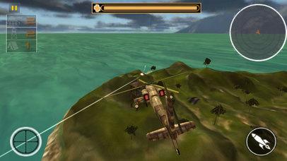 Real Gunship Strike 3D screenshot 3