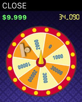 Poker Slot Game For Watch screenshot 4