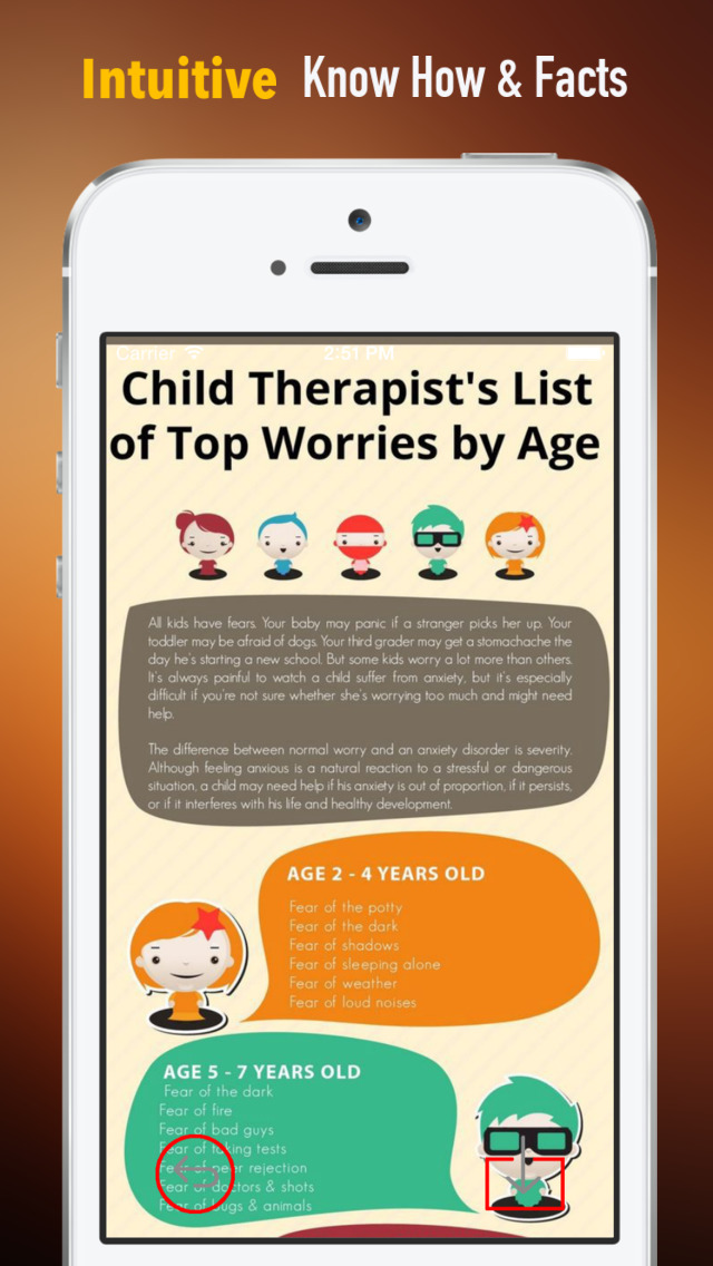 How to Caring for School Age Child:Tips and Guide screenshot 1