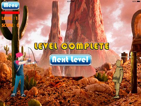 A Mysterious Archer Arrow - Play Fast And Big Arrow screenshot 10