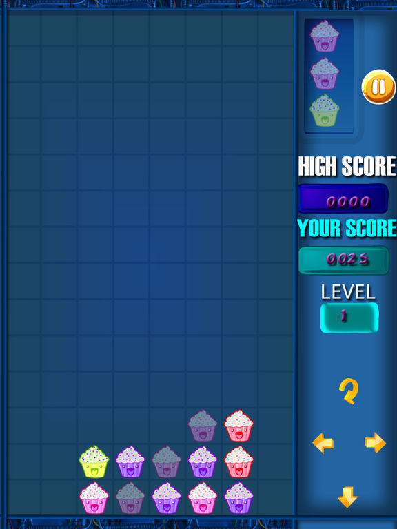 Cupcake Explosive Flavors PRO - Play Of Colors And Flavors screenshot 8