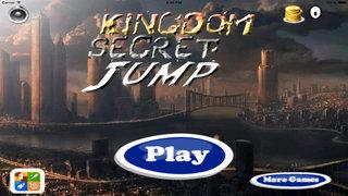 A Kingdom Secret Jump PRO - Amazing Fly From Lost Kingdom screenshot 5