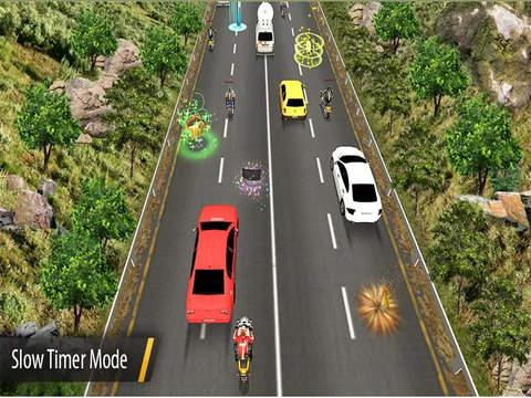 Bike Attack Race screenshot 6