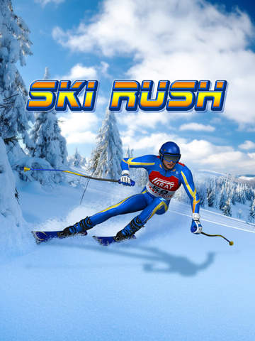 Ski Rush ® screenshot 6