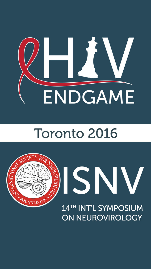 OHTN/ISNV Conferences 2016 screenshot 2