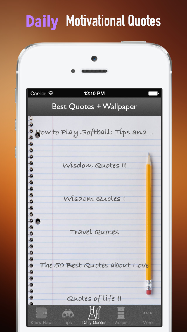 How to Play Softball: Tips and Tutorial screenshot 5