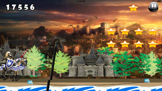 A Rolling Jumper Tiger - Update Jump The Sky Best Game screenshot 2