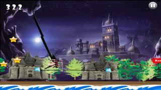 A Warlock Wild Jump - Adventure Game In the Kingdom screenshot 3