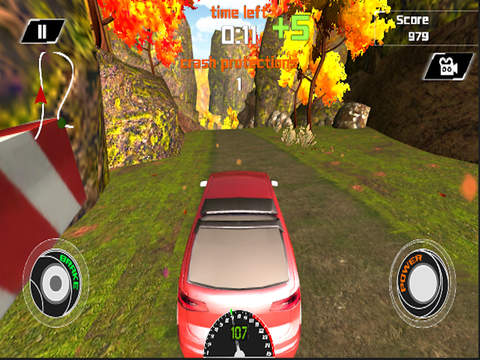 3D Mountain Rally Racing - eXtreme Real Dirt Road Driving Simulator Game FREE screenshot 6