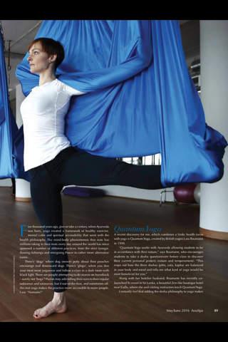 AsiaSpa Magazine - náhled