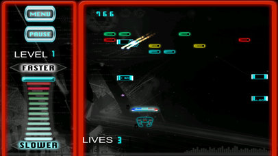 Arcade By The Bricks Pro - Unique Addictive Game screenshot 4