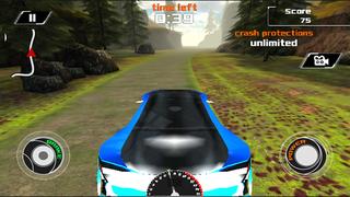 3D Electric Car Racing - EV All-Terrain Real Driving Simulator Game FREE screenshot 5