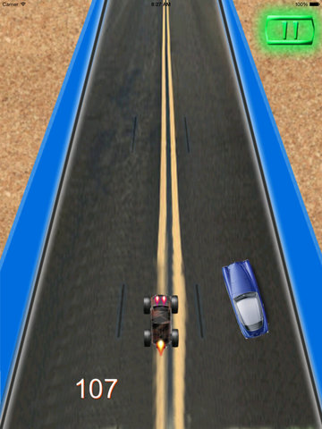 A Turbo Monster Adrenaline - Unlimited Speed Amazing screenshot 10