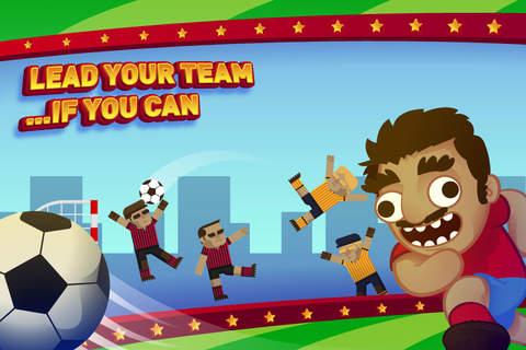 Soccer for Dummies - náhled