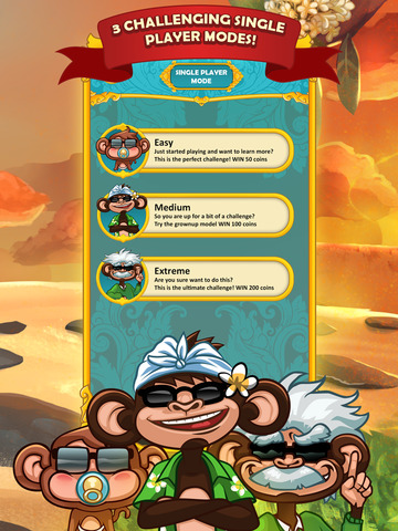 BaliFied - Word Game screenshot 9