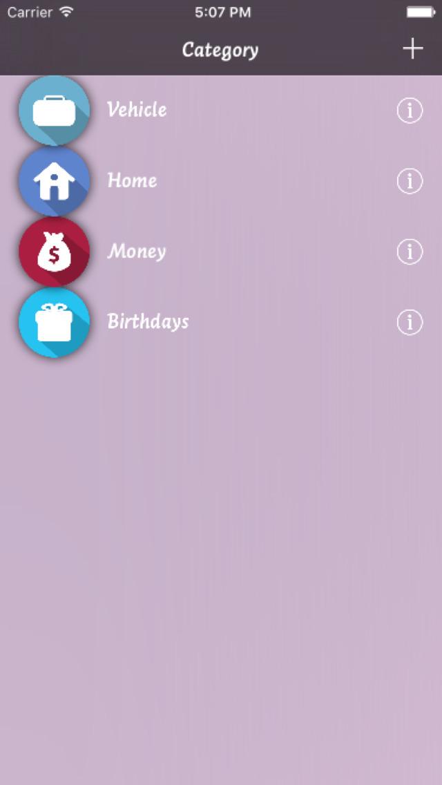 Easy Reminder Pro screenshot 2