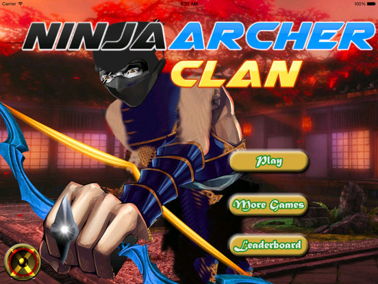 A Ninja Archer Clan - Archery Revenge Amazing screenshot 8