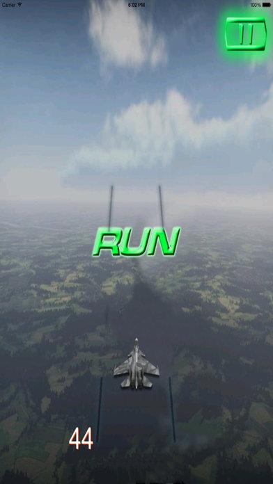 A Impossible Rescue Airplane - Alert Simulator screenshot 3