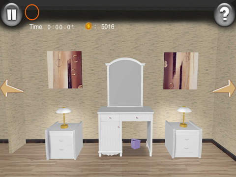 Can You Escape Fancy 16 Rooms Deluxe screenshot 7