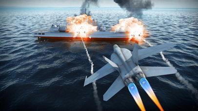 Air Combat Jet Simulator screenshot 1