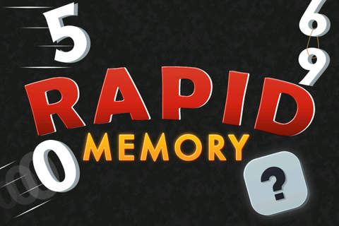 Rapid Memory - náhled