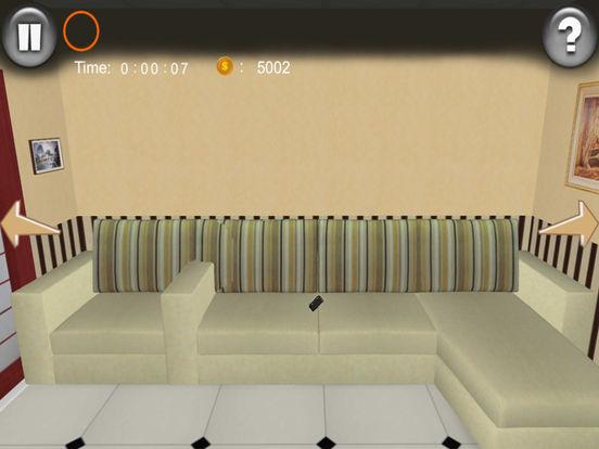 Can You Escape Horror 13 Rooms screenshot 10