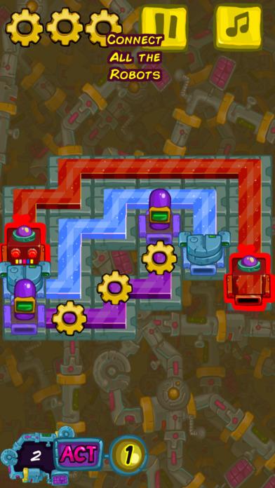 Robotion screenshot 2