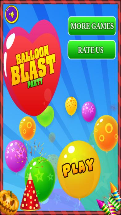 Balloon Blast Party Pro screenshot 2