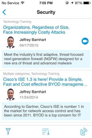 Cisco Disti Compass - náhled