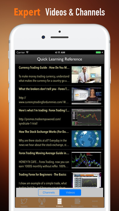 Currency Trading and Finance-Reference Guide screenshot 4