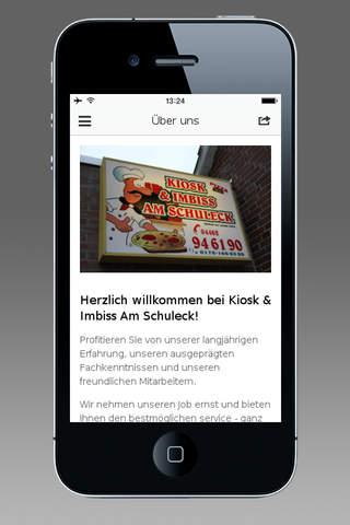 Kiosk & Imbiss Am Schuleck - náhled