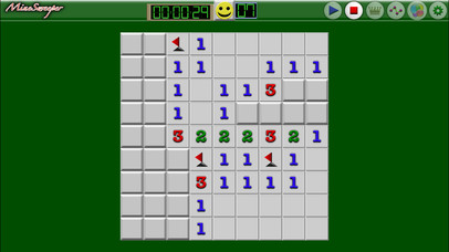 MineSweeper FVD screenshot 1