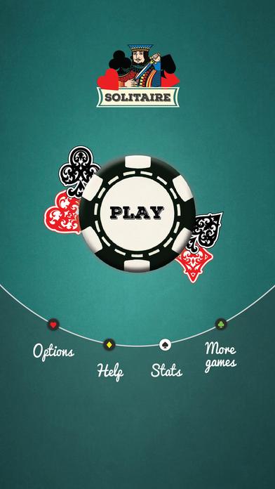 Klondike Solitaire: Card Games screenshot 1