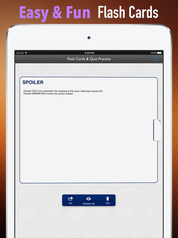 Aviation and Flight Training Dictionary screenshot 10