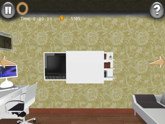 Can You Escape Fancy 9 Rooms Deluxe-Puzzle screenshot 7