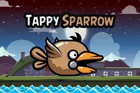 Tappy Sparrow - náhled