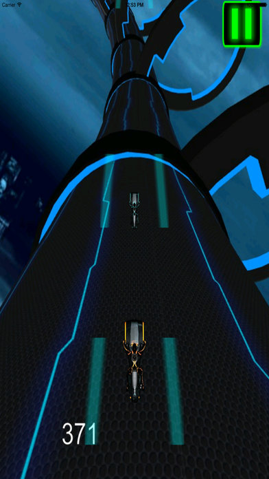 A Super Bike Of The Future - Live Game End Bikes screenshot 5