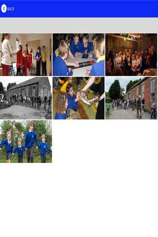 St Thomas à Becket School - náhled