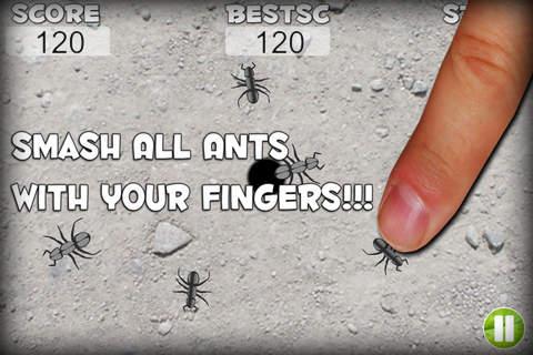 Ant Destroyer - náhled