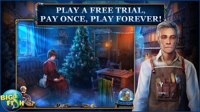 Christmas Stories: The Gift of the Magi screenshot 1