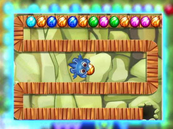 Candy Ball Marble screenshot 4